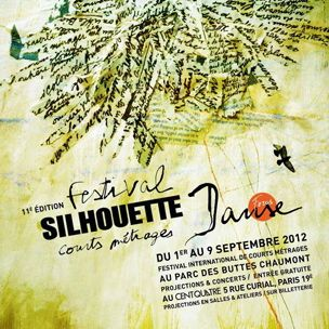 Festival Silhouette, la compétition internationale