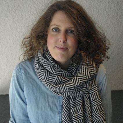 Gunhild Enger : «C'est extrêmement étonnant, tout ce qu'une image peut révéler»