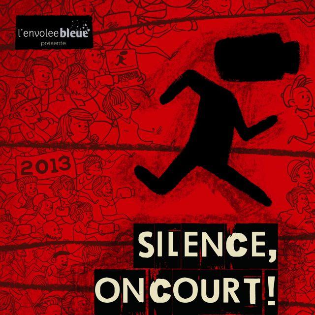 Silence on court 2013 !