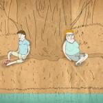 Annecy 2013, le programme 2 des courts métrages en compétition