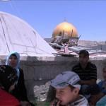 L comme A Letter from Jerusalem