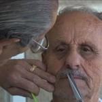 Town Barber d'Haneen Rishmawi