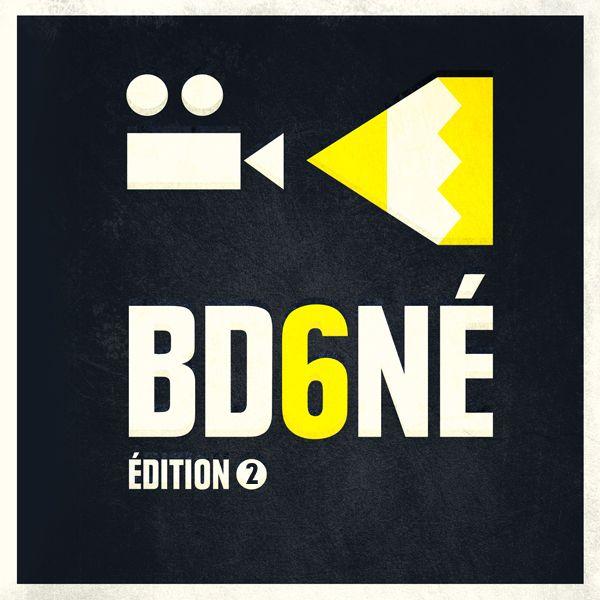 Festival BD6Né, appel à films
