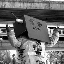 El ataque de los robots de nebulosa-5 de Chema García Ibarra