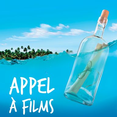 Appel à films : Festival Courts des îles