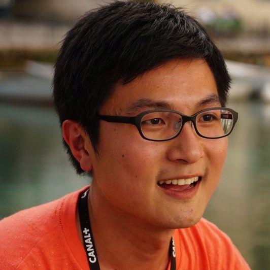 Wei Keong Tan : «L'illustration est pour moi la meilleure manière de communiquer mes idées»