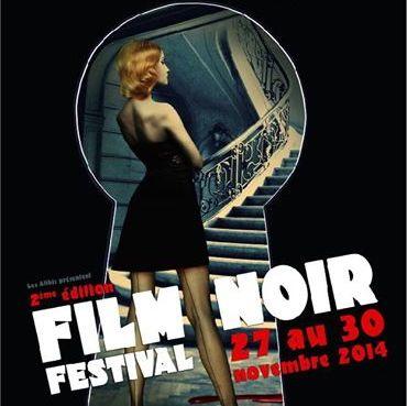 Film Noir Festival : 10 places à gagner !