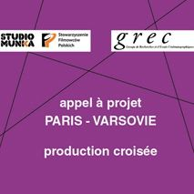 Appel à projet Paris – Varsovie