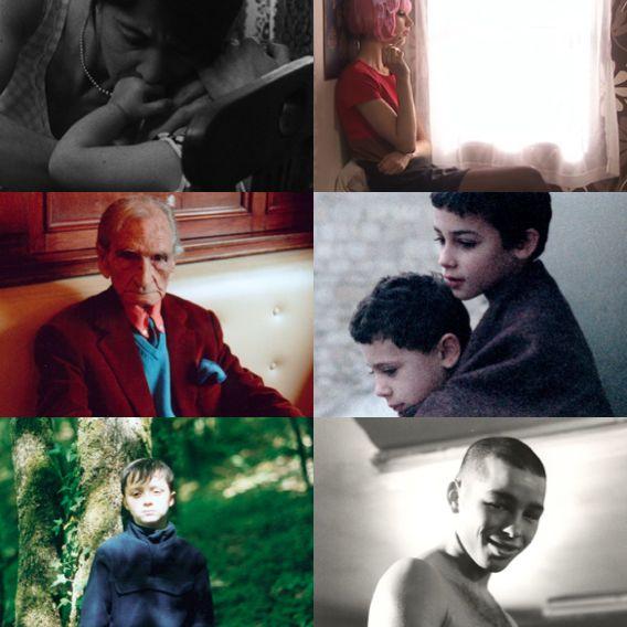 Films en ligne : 32 courts-métrages du GREC à (re)voir !