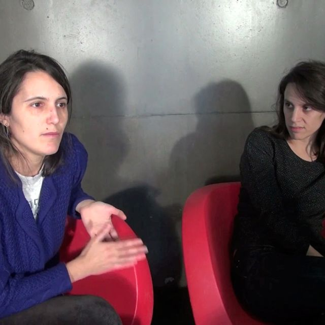 Lila Pinell et Chloé Mahieu. Portraits documentaires, personnages extrêmes & obsessionnels