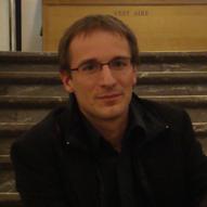 Benoît Labourdette : films de poche & Pocket Films