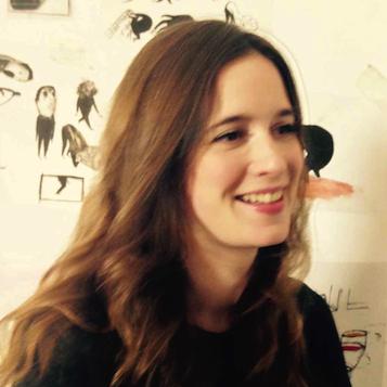 """Céline Devaux : """"Si tu veux toucher l'autre, il faut revenir à la vie, transmettre la réalité»"""