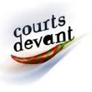 Paris Courts Devant 2013, appel à films !