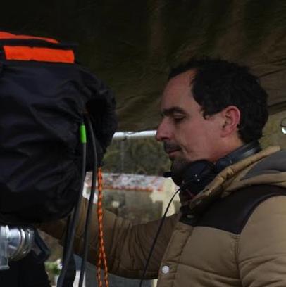 Sylvain Desclous : «Pour la première fois, je n'ai pas eu l'idée de tout maîtriser, contrairement à mes autres films. Là, j'ai laissé le film raconter ce qu'il avait à raconter»