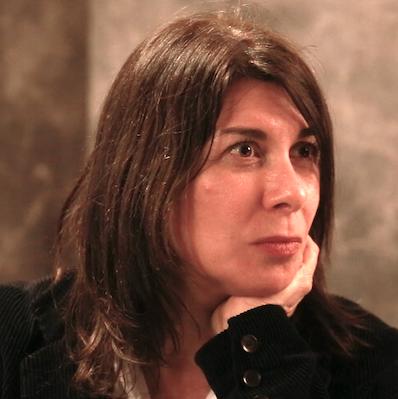 Catherine Bizern : «Il n'y a que le cinéma qui m'intéresse»