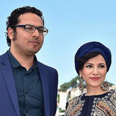 Ali Asgari & Farnoosh Samadi Frooshani. I comme Iran