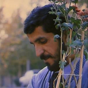 Hommage à Abbas Kiarostami. Le vent l'a emporté
