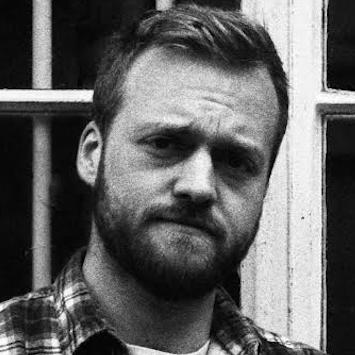 Simon Cartwright : «Dessiner est toujours un bon moyen pour surmonter les problèmes»