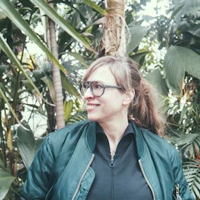 Maike Mia Höhne. Court, radicalité et sensation à la Berlinale