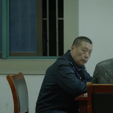 Rencontre autour de Qiu Yang, Palme d'or du court-métrage