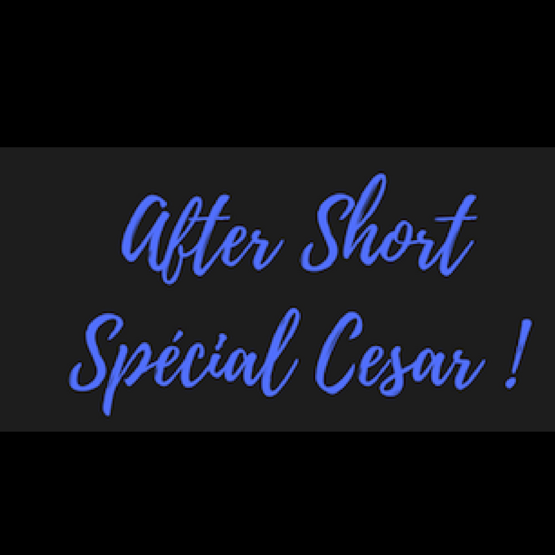 Changement de date pour l'After Short !