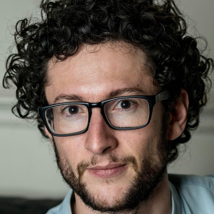 Joël Curtz : «Je vois le cinéma comme une somme de compétences, un assemblage de pièces que j'ai appris à manier»