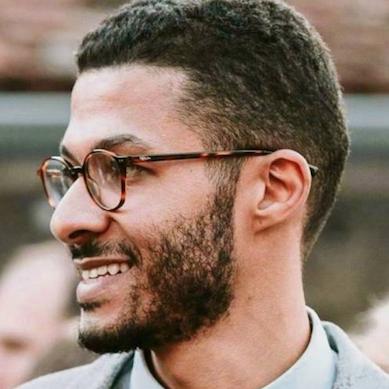 Riad Bouchoucha : «J'aime me dire que ta famille, c'est à la fois tes limitations et ta force»