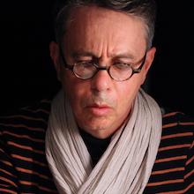 Bruno Collet : «Ca me fascine de créer des personnages qui n'existent pas»