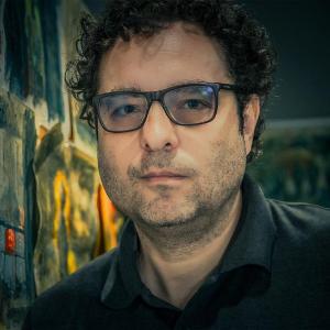 Theodore Ushev : «L'art et le cinéma trouvent toujours une façon de sortir»