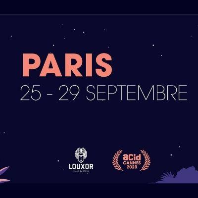 ACID Cannes : «Hors les murs»