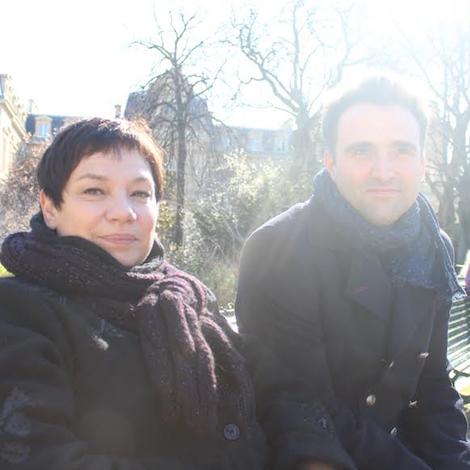 Julien Bisaro, Claire Paoletti : «L'intérêt de pouvoir maîtriser la production, c'est qu'on lui donne le temps et le rythme qu'on veut»
