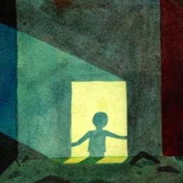 Genius Loci d'Adrien Merigeau