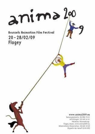 Festival d'Anima : le Palmarès