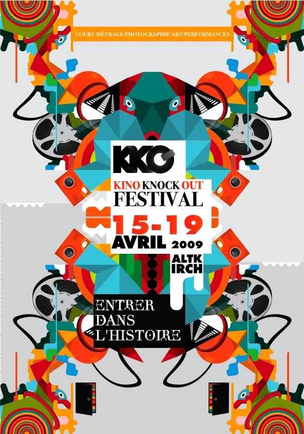 KKO Festival : l'Alsace et le film court