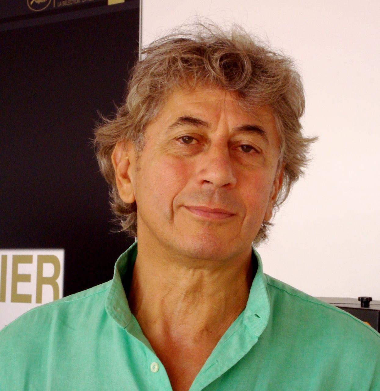 """Georges Goldenstern : """"J'ai envie d'être surpris et ému"""""""