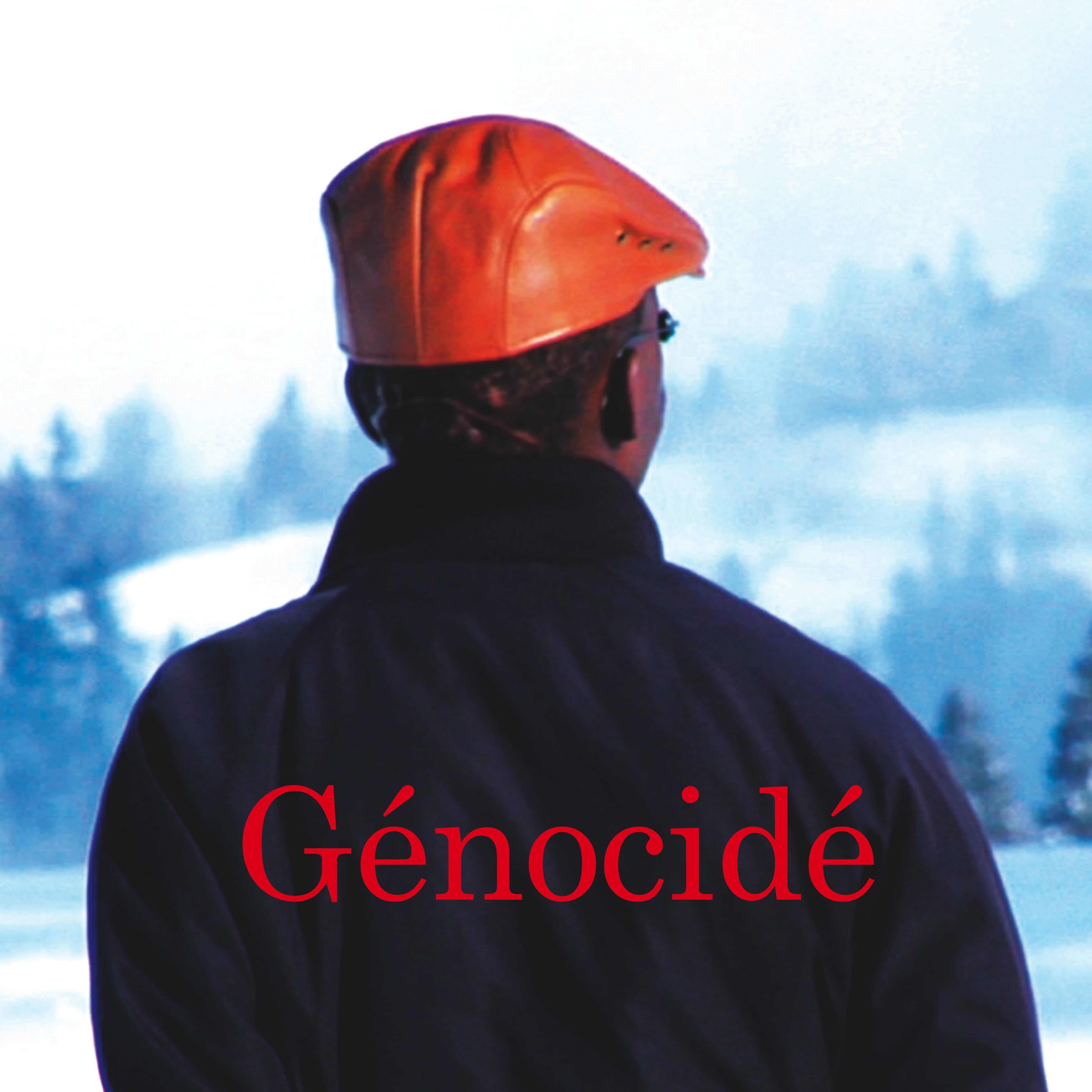 Génocidé de Stéphane Valentin