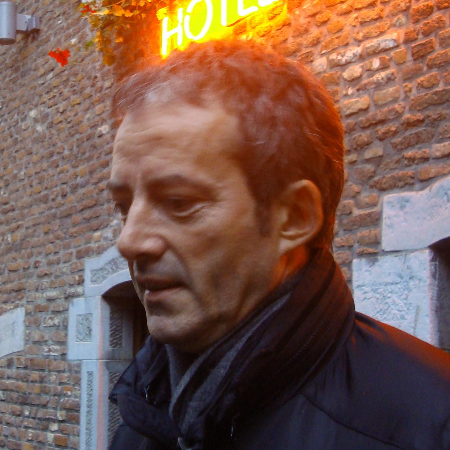 """Alain Rocca : """"Réalisateur/producteur, c'est une association de malfaiteurs. Faire un film, c'est faire un coup"""""""