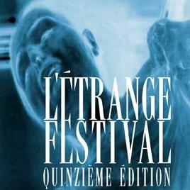 Focus L'Etrange Festival