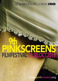Pink Screens #9 : appel à films