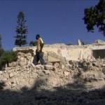 Elégie de Port-au-Prince d'Aïda Maigre-Touchet