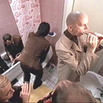 Music For One Apartment And Six Drummers de Ola Simonsson et Johannes Starjne Nilsson