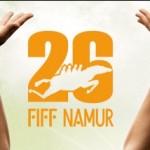 26ème édition du Festival International du Film Francophone (FIFF) à Namur, la programmation