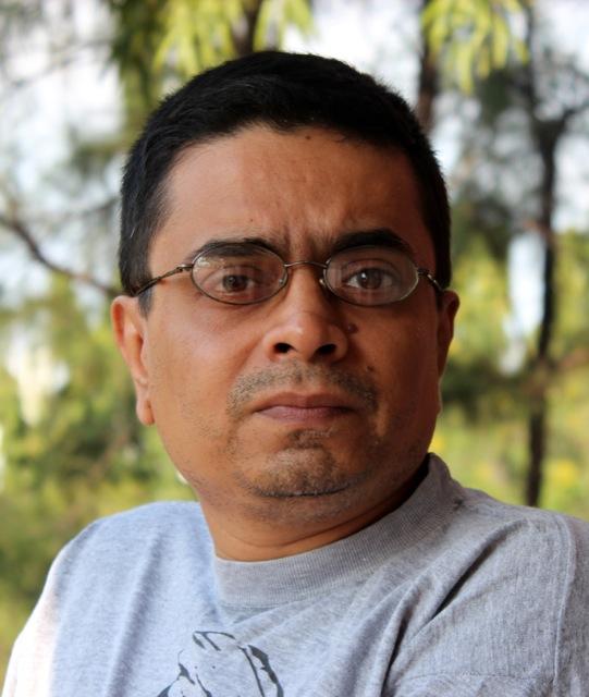 Sekhar Mukherjee : «L'Inde est un pays dingue et complexe, qui commence doucement à raconter ses histoires par le biais de l'animation»