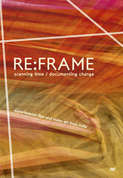 Re:Frame – Scanning Time / Documenting Change