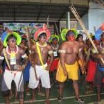 B comme Battle for the Xingu