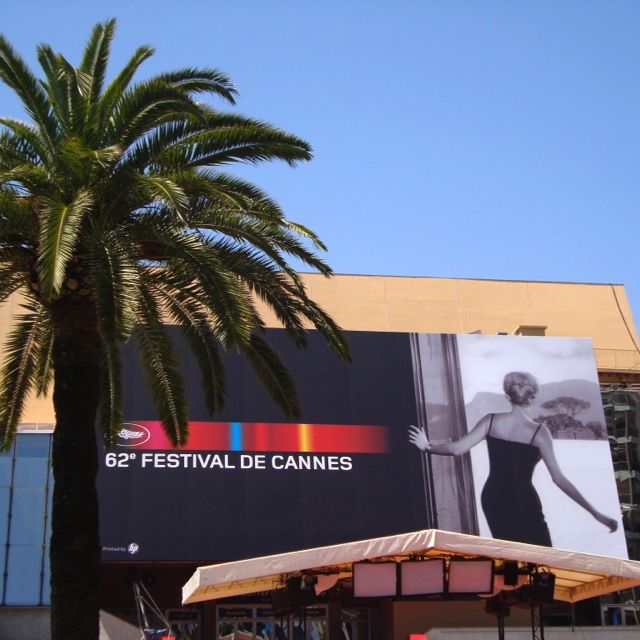 Cannes, le Petit Journal