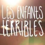 Palmarès de la 2ème édition du festival «Les Enfants terribles»