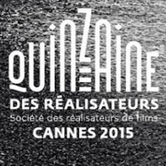 Quinzaine des Réalisateurs 2015, les 11 courts-métrages sélectionnés
