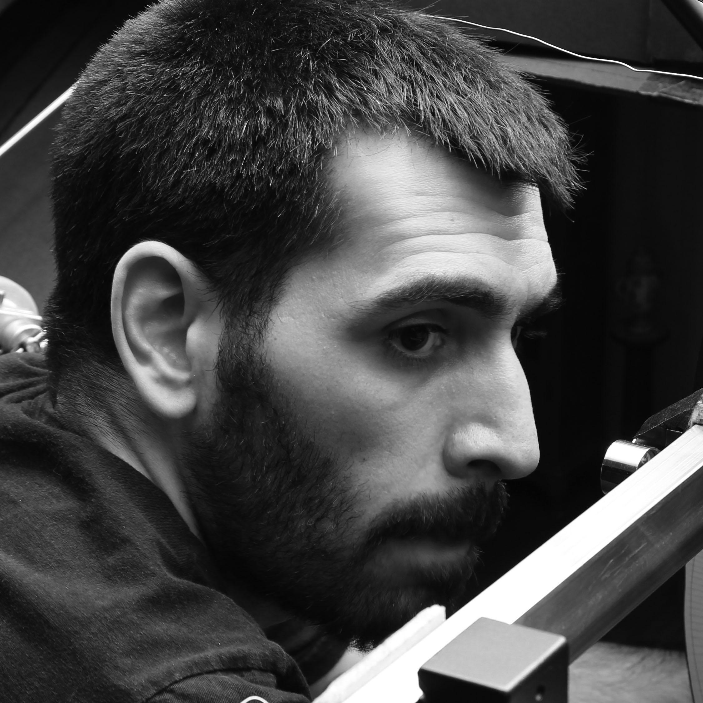 Santiago Bou Grasso : «Le stop-motion crée un lien avec le temps qui s'arrête»